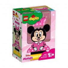 LEGO® DUPLO®   Mano pirmasis Minės konstruktorius 10897