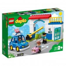 LEGO® DUPLO®  Policijos nuovada 10902