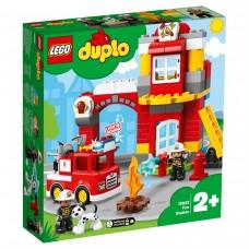 LEGO® DUPLO®  Gaisrinė 10903