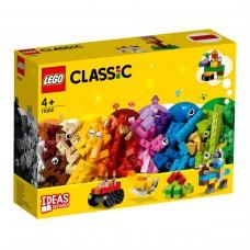 LEGO® Classic   Paprastų kaladėlių rinkinys 11002