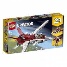 LEGO® Creator  Futuristinė skraidyklė 31086
