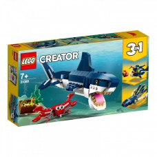 LEGO® Creator  Gelmių būtybės 31088