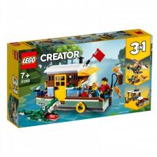LEGO® Creator  Plaukiojantis upės namas 31093
