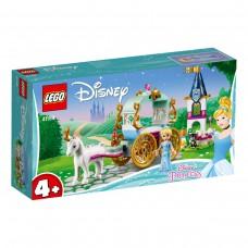 LEGO® Disney   Pelenės karieta  41159