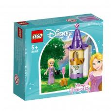 LEGO®  Disney    Auksaplaukės bokštas 41163