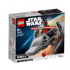 LEGO® Star Wars™  Sith Infiltrator™ mažasis kovotojas 75224