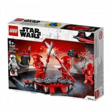 LEGO® Star Wars™   Elite Praetorian Guard™ kovos rinkinys 75225