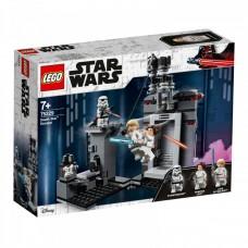LEGO® Star Wars Pabėgimas iš Mirties žvaigždės  75229