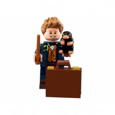 LEGO Harry Potter/Fantastic Beasts Njutas Miglapūtis 71022-17