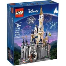 LEGO® Disney pilis 71040