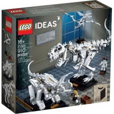 LEGO® Ideas 21320 dinozaurų fosilijos 21320