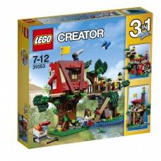 LEGO Creator Namelis medyje 31053