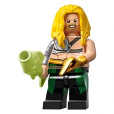 LEGO DC Super Herojai Minifigūrėlė 71026-3