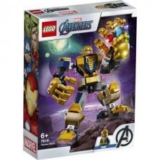 LEGO Marvel Avengers Tanoso robotas 76141