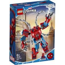 LEGO Marvel Spider-Man Žmogaus voro robotas 76146