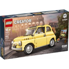LEGO® Creator Expert Fiat 500 10271