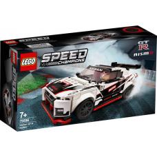 LEGO® Speed Champions Nissan GT-R NISMO 76896