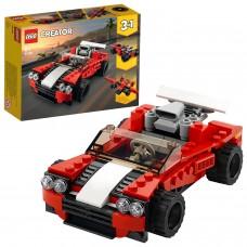 LEGO® Creator 3in1  Sportinis automobilis 31100