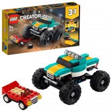 LEGO® Creator 3in1 Sunkvežimis monstras 31101
