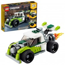 "LEGO® Creator 3in1"" raketinis sunkvežimis 31103"