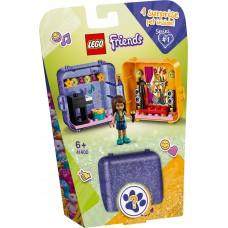 LEGO® Friends Andrėjos žaidimų kubelis 41400