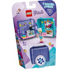LEGO® Friends Stephanie žaidimo kubelis 41401