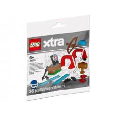 LEGO® Xtra Sporto aksesuarai 40375