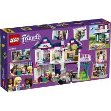 LEGO® Friends Andrea šeimos namas 41449