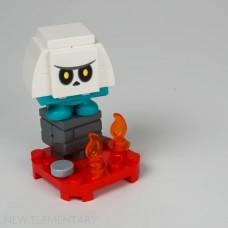 LEGO® Super Mario™ Personažų pakuotės – 2 serija Bone Goomba 71386-10