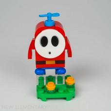 LEGO® Super Mario™ Personažų pakuotės – 2 serija Fly Guy 71386-1