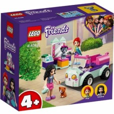 LEGO® Friends kačių priežiūros automobilis 41439