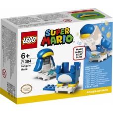 LEGO® Super Mario™ Pingvino Mario galios paketas 71384
