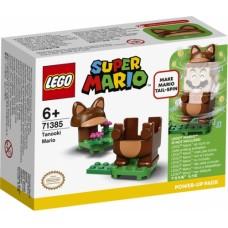 LEGO® Super Mario™ Tanooki Mario galios paketas 71385