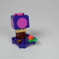 LEGO® Super Mario™ Personažų pakuotės – 2 serija Poison 71386-7