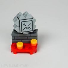 LEGO® Super Mario™ Personažų pakuotės – 2 serija  Thwimp 71386-9