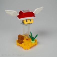 LEGO® Super Mario™ Personažų pakuotės – 2 serija Parabeetle 71386-5