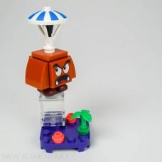 LEGO® Super Mario™ Personažų pakuotės – 2 serija Parachute 71386-6