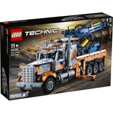 LEGO® Technic Sunkiasvoris vilkikas 42128