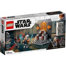 LEGO® Star Wars Dvikovos Mandalore planetoje  75310