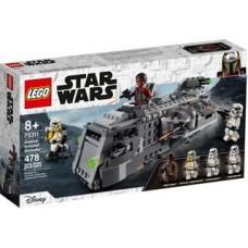 LEGO® Star Wars™  Imperijos šarvuotosios kovos mašina 75311