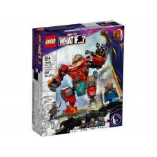 LEGO® Marvel Tony Stark Sakaaran Geležinis žmogus 76194
