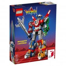 LEGO Ideas Exclusive I Voltornas I 21311