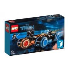 LEGO I TRON: Palikimas I 21314