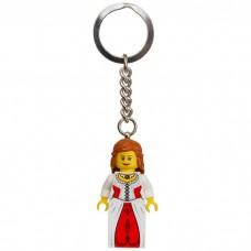 LEGO Raktų pakabukas Princesė 852912