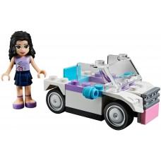 LEGO Friends I Emmos automobilio mini komplektas I 30103