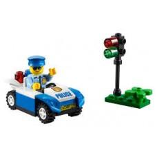 LEGO JUNIORS I Eismo reguliavimas I 30339
