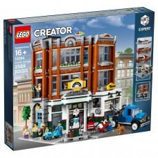 LEGO Creator Kampinis garažas 10264