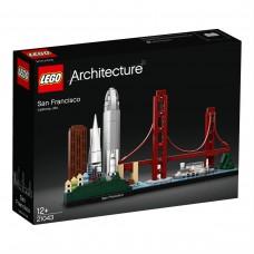 LEGO® Architecture San Franciskas 21043