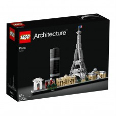 LEGO® Architecture   Paryžius 21044