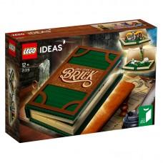 LEGO® Ideas  Iškylančių paveikslėlių knygelė 21315